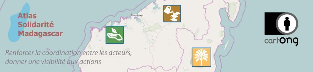 Atlas Solidarité Madagascar